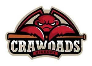 hickory crawdads