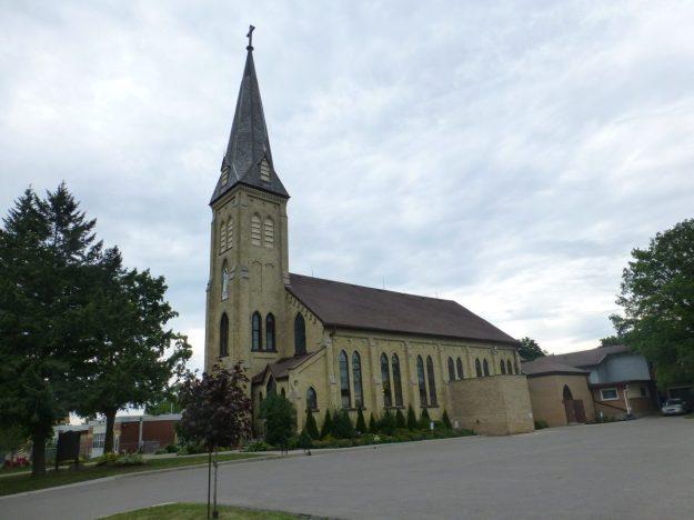 Holy Name Catholic Church