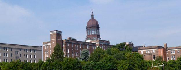 St Augustine's Seminary